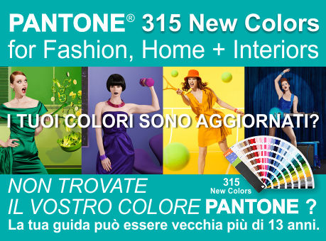 Pantone 315 New Colors