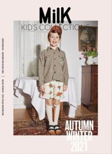 MilK Kid's Collections No. 25