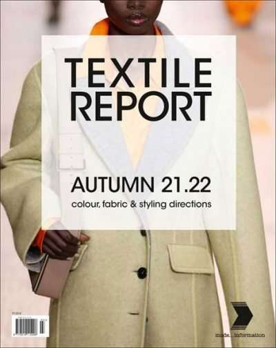 Textile Report Autumn 21-22