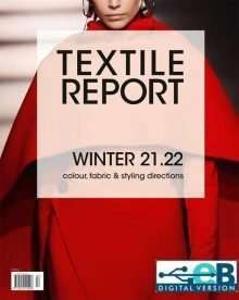 Textile Report Winter 21-22 Digital Version