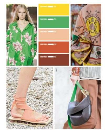 Fashion Trends Styles & Accessories SS 2022