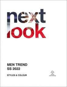 Next Look Menswear SS 2022 Fashion Trends Styling +DVD