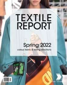 Textile Report Spring SS 2022