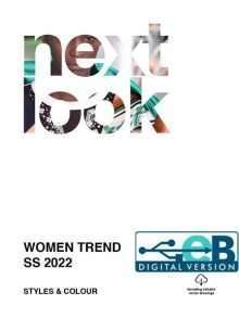 Next Look Women Fashion Trend SS 2022 Digital Version