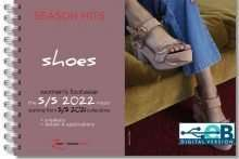 Season Hits Shoes SS 2022 Digital Version