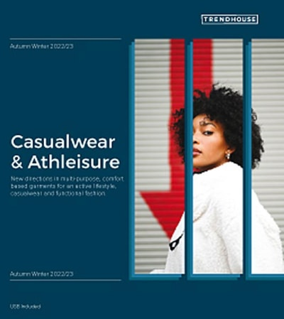 Trendhouse Casual & Athleisure AW 22-23 +USB