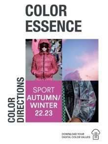 Color Essence Sport AW 22-23