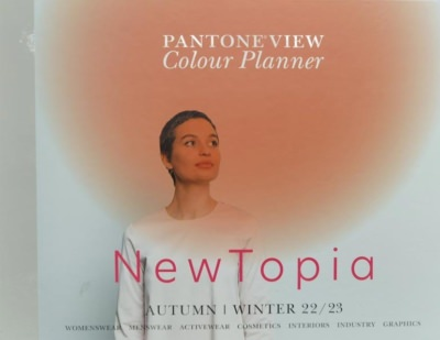 Pantone View Color Planner AW 22-23