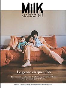 Milk Magazine n. 71