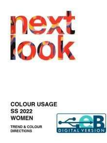 Next Look Colour Usage SS 2022 Digital Version