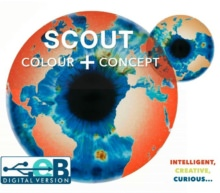 Scout Men's Colour + Concept AW 22-23 Digital Version