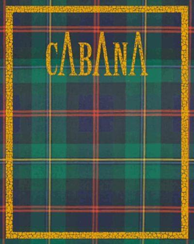 Cabana magazine n. 15