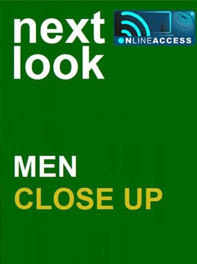 Next Look MEN CLOSE UP