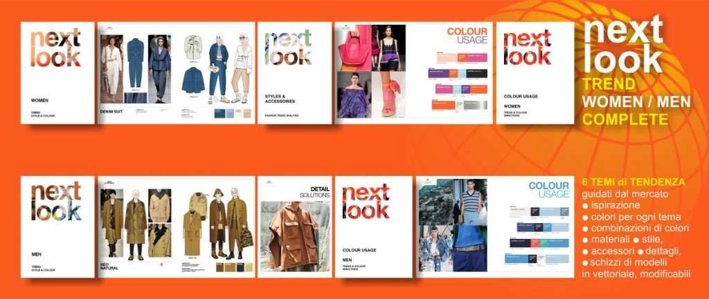 Next Look Trend WOMEN-MEN