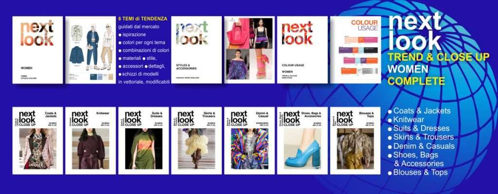 Next Look Trend+Close Up WOMEN