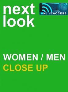 Next Look WOMEN + MEN CLOSE UP