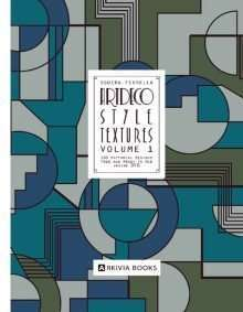 Artdeco Style Texture Vol. 1