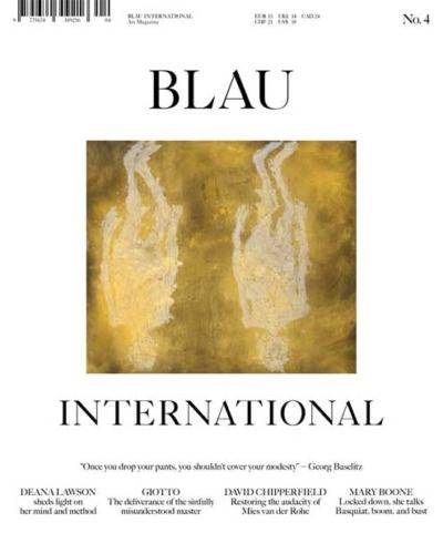 Blau International n. 04