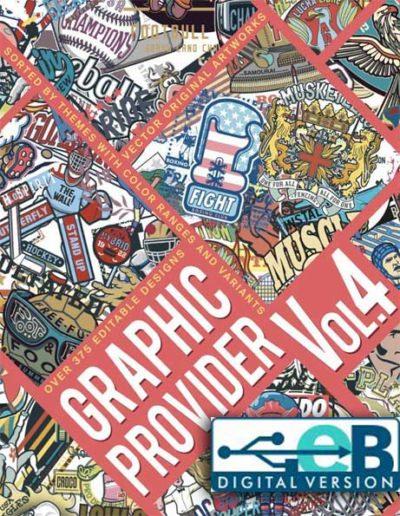 Graphic Provider Vol 04 Versione digitale