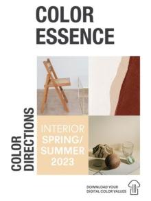 Color Essence Sportswear SS 2023