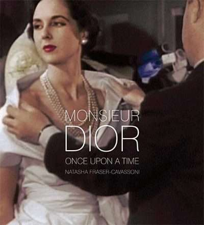 Monsieur Dior Once Upon a Time