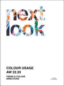 Next Look Colour Usage AW 22-23