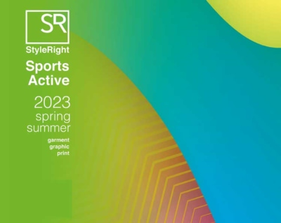 Style Right Sports Active SS 2023