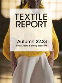 Textile Report Autumn 22-23