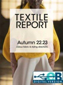 Textile Report Autumn 22-23 Digital Version