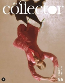 The Collector n. 06