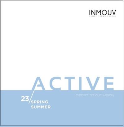 InMouv Active SS 2023