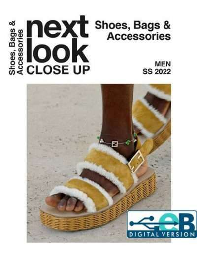 Next Look Close Up Men Shoes-Bags-Accessories SS 2022
