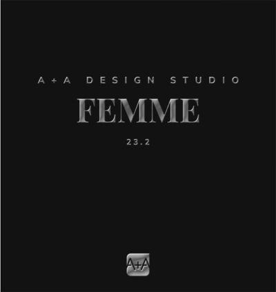 A+A FEMME SS 2023