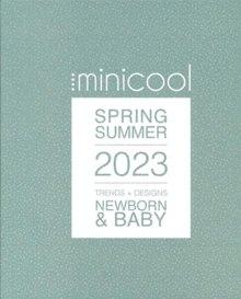 Minicool Newborn & Baby SS 2023