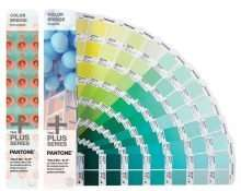 PANTONE Color Bridge C-U Set