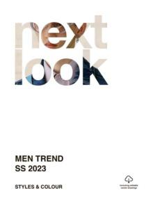 Next Look Men Trend SS 2023