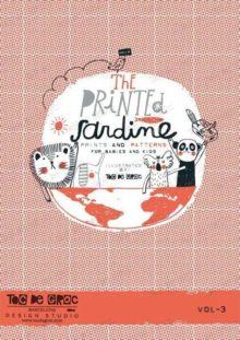The Printed Sardine vol.3